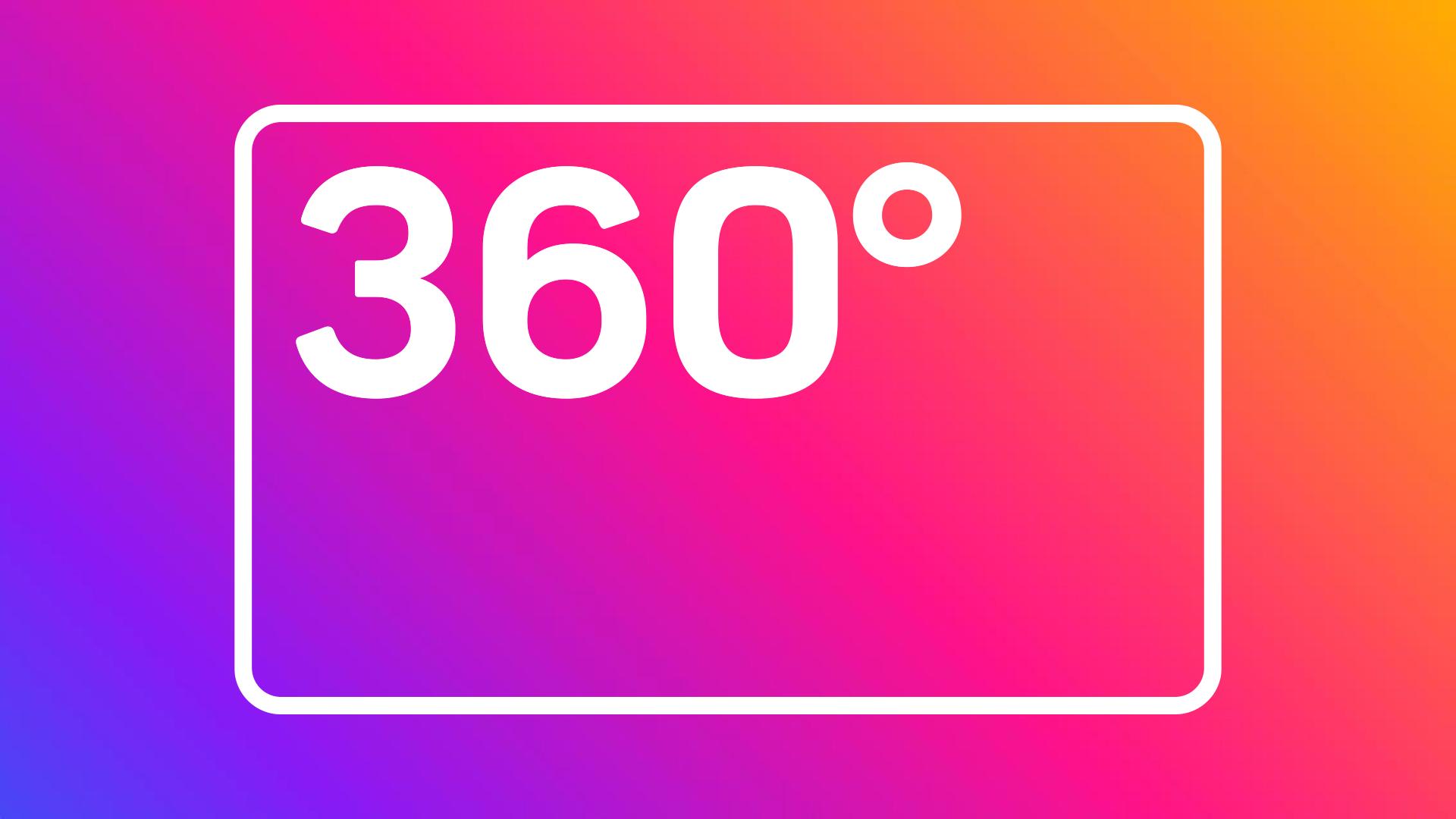 360° HD