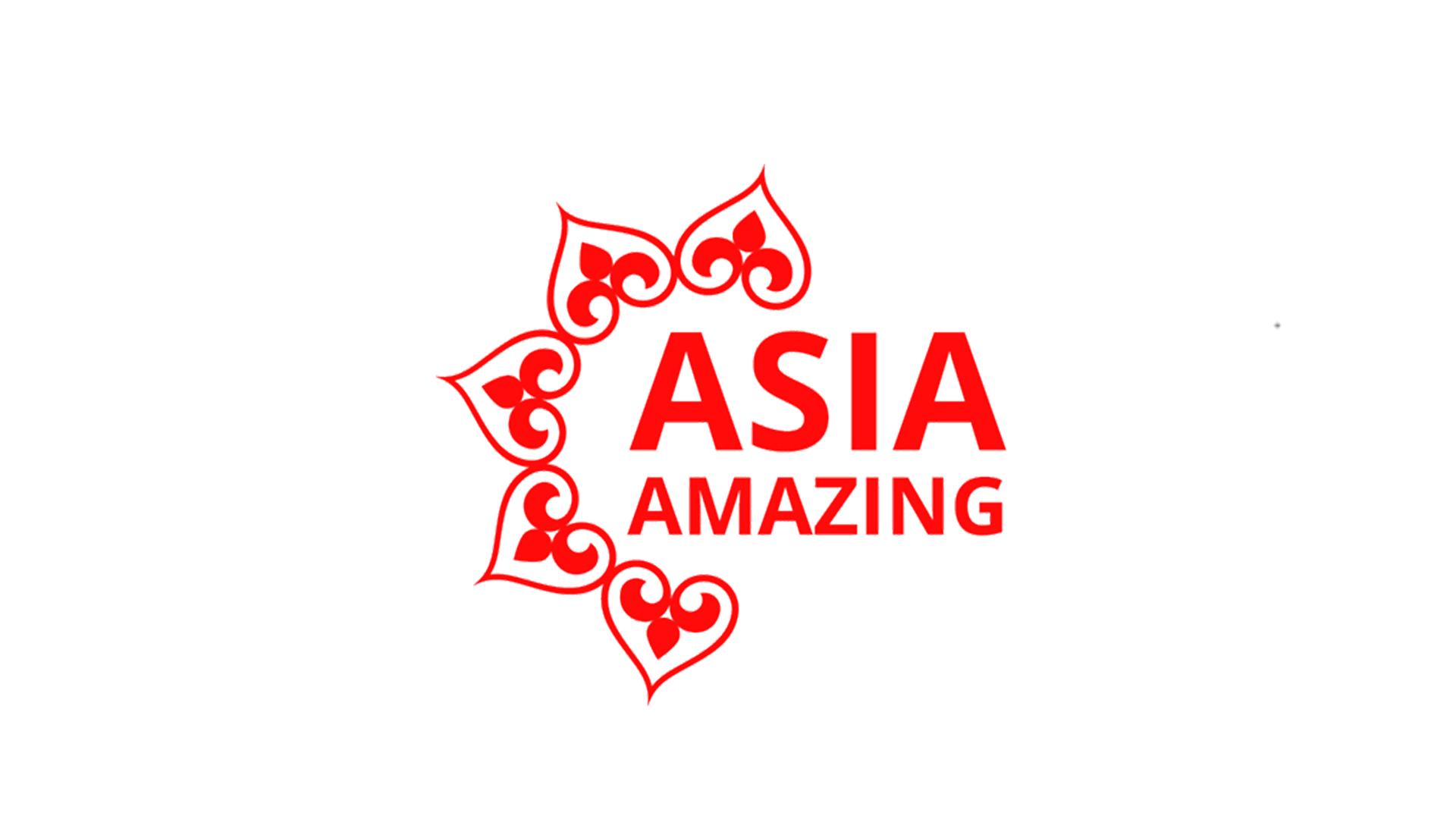 Asia Amazing