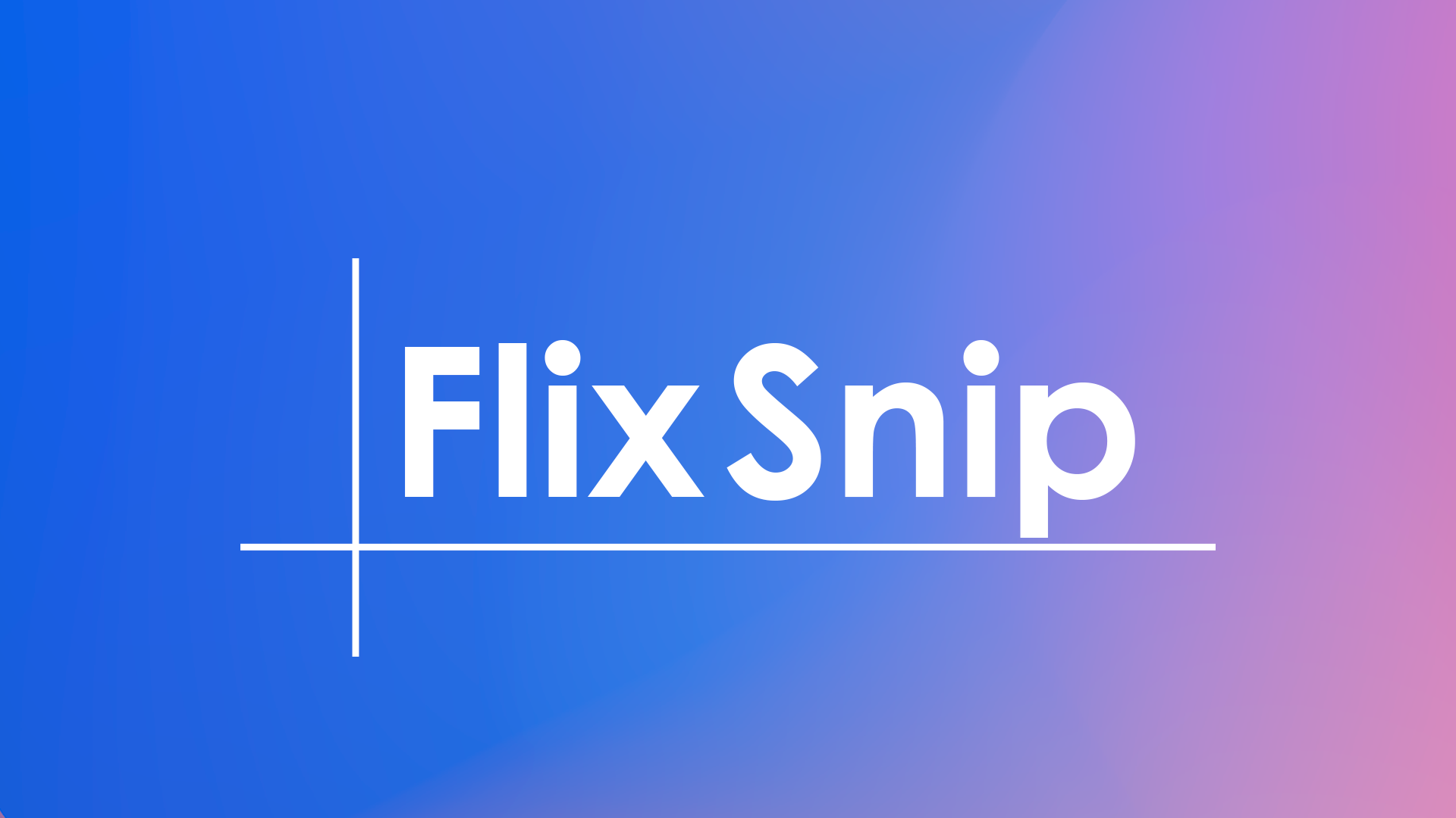 FlixSnip HD