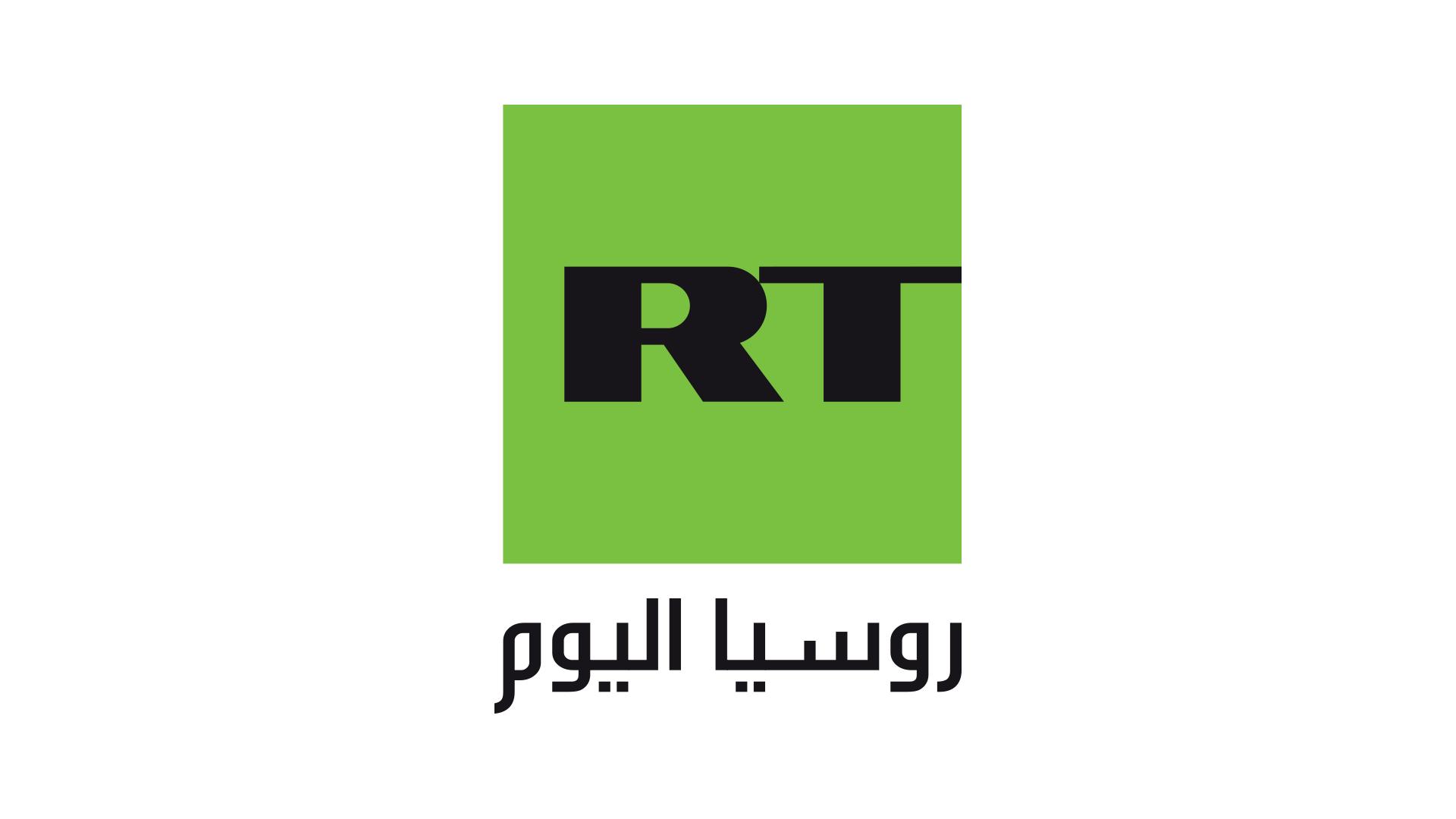 RT Arabic HD