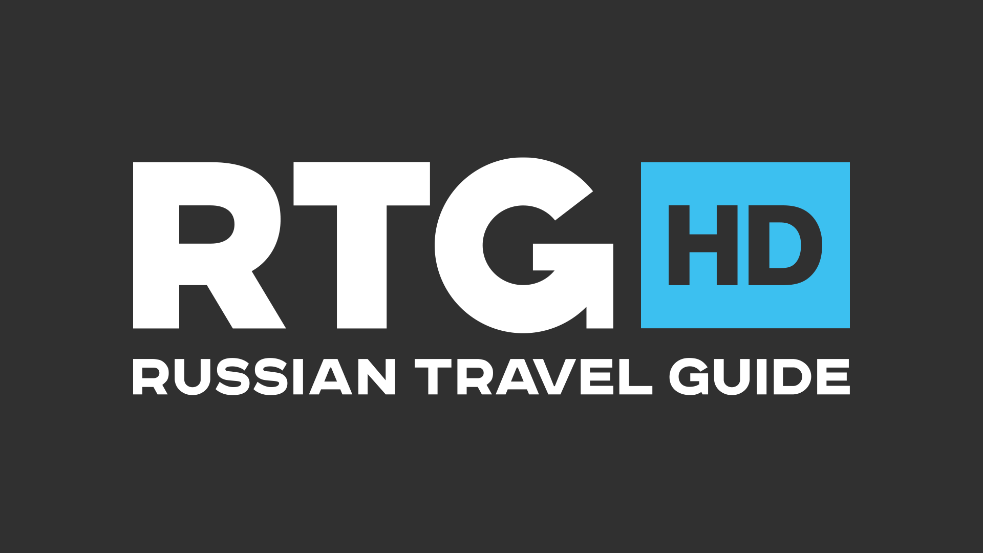Russian Travel Guide HD